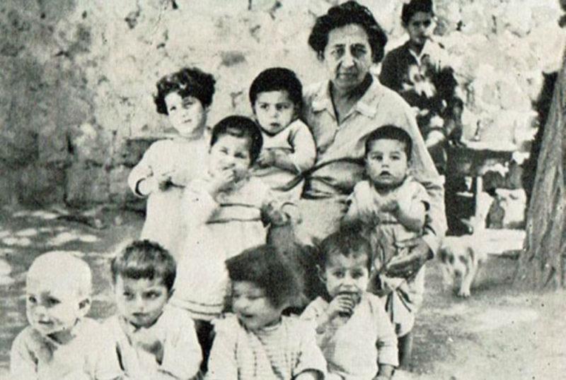 كيف أنقذ زوج سويسري 8000 يتيماً أرمنياً أثناء الإبادة الجماعية