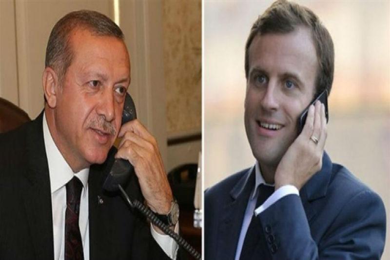 بوادر أزمة بين فرنسا وتركيا.. هل تتوتر العلاقات بينهما مجددا؟
