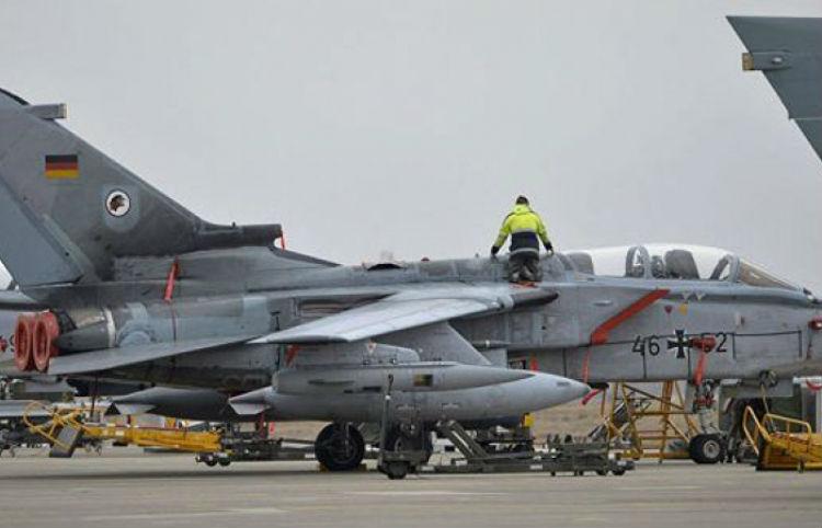 البوندستاغ يصوت لصالح سحب القوات الألمانية من قاعدة أنجرليك في تركيا