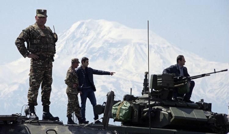 وزير دفاع أرمينيا: قد نرسل قوات إلى سوريا في المستقبل
