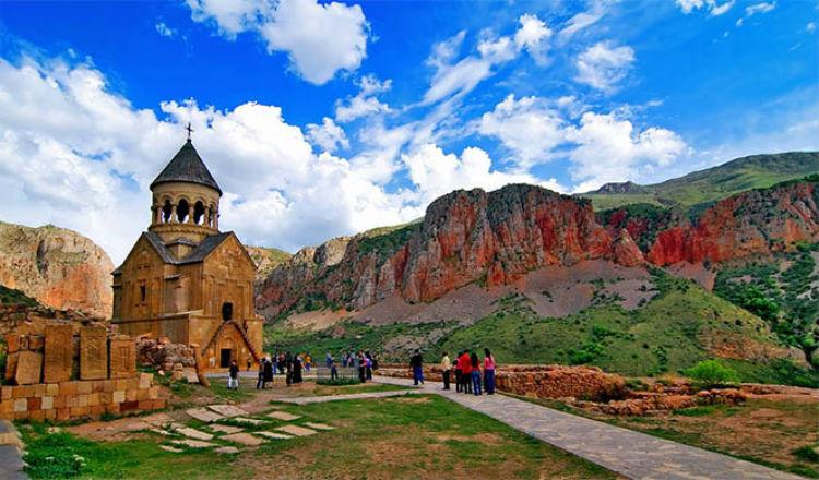 أرمينيا.. الجمال المولود من رحم الأحزان