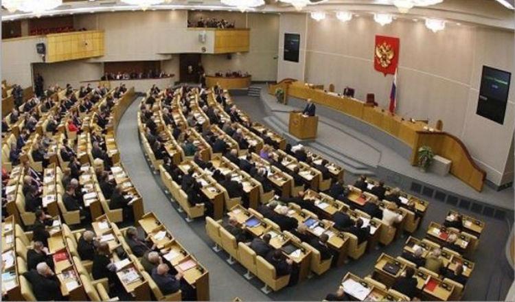 الدوما يصادق على اتفاقية لتشكيل تجمع عسكرى مع أرمينيا
