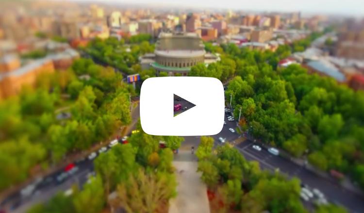 ستدهشكم هذه المشاهد من أرمينيا