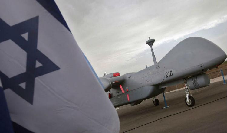 إسرائيل تعبر عن استعدادها لبيع الأسلحة لأرمينيا أيضا