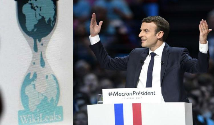 ويكيليكس تسرب رسائل إلكترونية للرئيس الفرنسي تحدث فيها عن الأرمن وأرمينيا