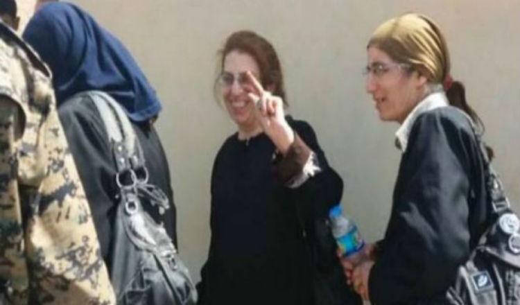 قوات سوريا الديمقراطية الكردية تنقذ عائلتان أرمنيتان من قبضة داعش