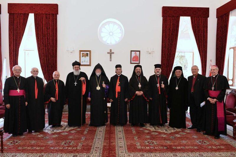 آرام الأول: آن الأوان لممارسة مسيحيي الشرق الأوسط لحقوقهم