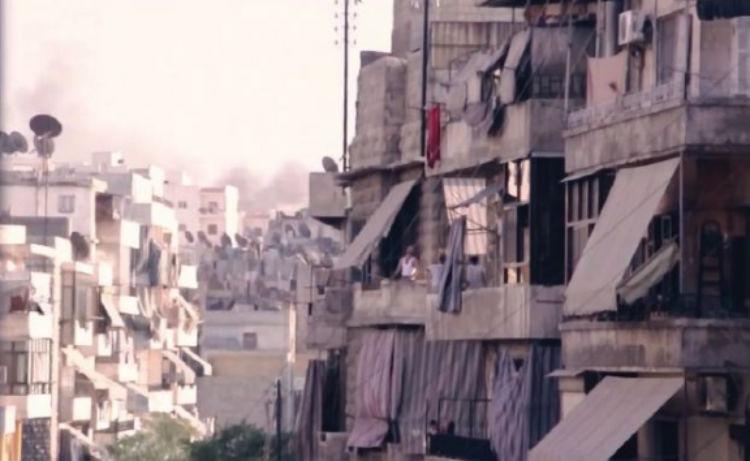 «منازل بلا أبواب»: مئة عام من القتل في حلب