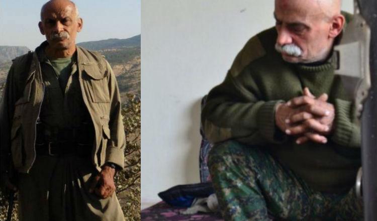 استشهاد الناشط الثوري الأرمني نوبار أوزانيان أثناء قتاله داعش