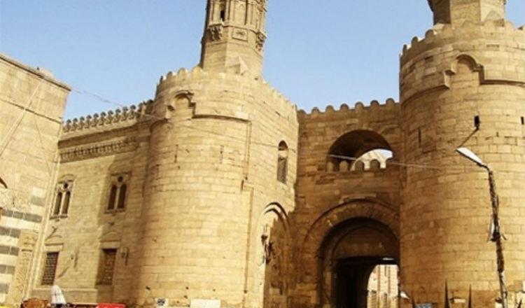 خبير مصري: أبواب القاهرة الفاطمية بناها الأرمن