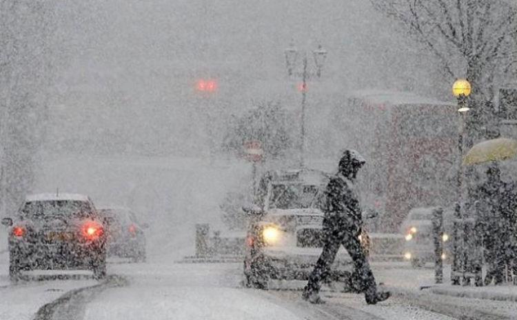 توقعات مطبوخ الأرمن بالأيام والمواعيد: العواصف والثلوج آتية.. رياح باردة وجليد