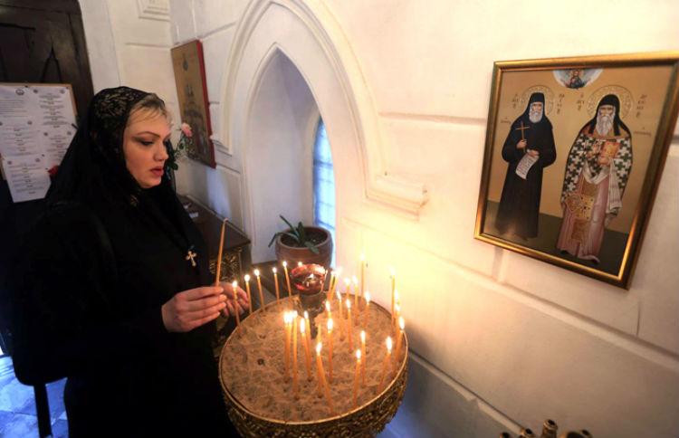 'بقايا السيف'.. الأقليات الدينية في المنظور التركي