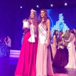 ليلي ساركيسيان تحصل على لقب ملكة جمال أرمينيا لعام 2017