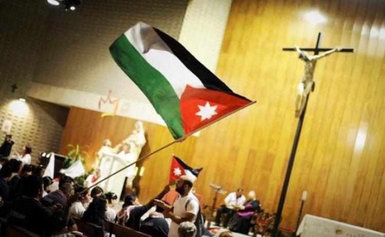 المسيحيون الأردنيون.. شركاء في الوطن