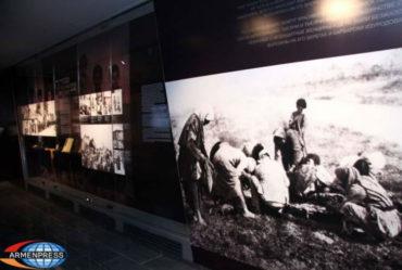 متحف الإبادة الأرمنية يتسلم وثائق جديدة من أرشيف الفاتيكان السري
