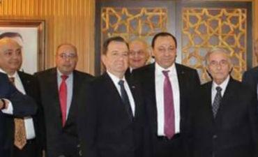 خطوات ملموسة لتطوير العلاقات بين البلدين.. أرمينيا شريك في إعادة إعمار سورية