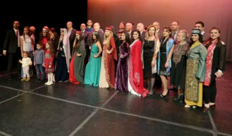 رقص وموسيقى وعرض أزيام وفعاليات متنوعة في يوم التراث الأرمني في عمان