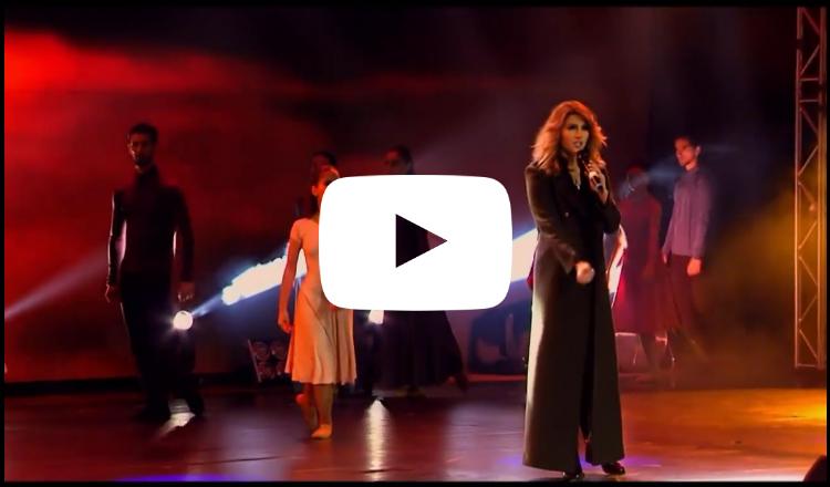 صوفي ميخيان.. وأجمل أغنية وطنية على الاطلاق