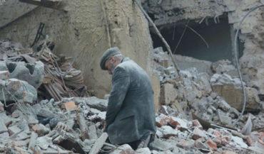 سأكون دائما الى جانبك.. قصة وعبرة من زلزال أرمينيا – بقلم آرا سوفاليان