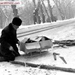 سنوات العتمة في أرمينيا