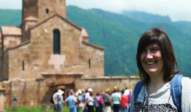 مسؤول أرمني: أكثر من 1.5 مليون سائح زاروا أرمينيا هذا العام