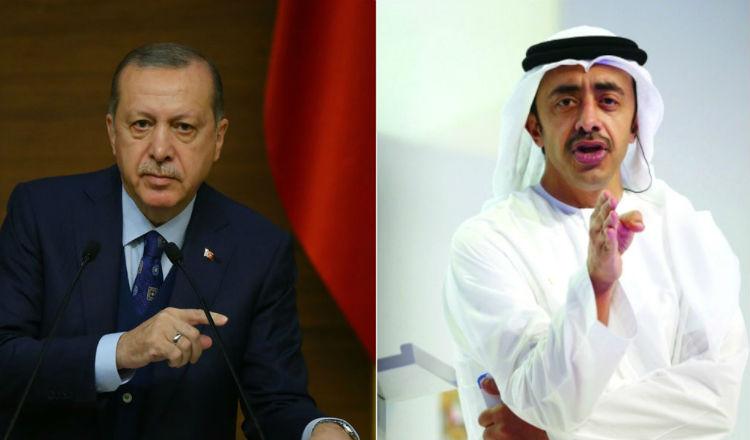 نشطاء عرب وخليجيون يهاجمون أردوغان.. إليكم التعليقات