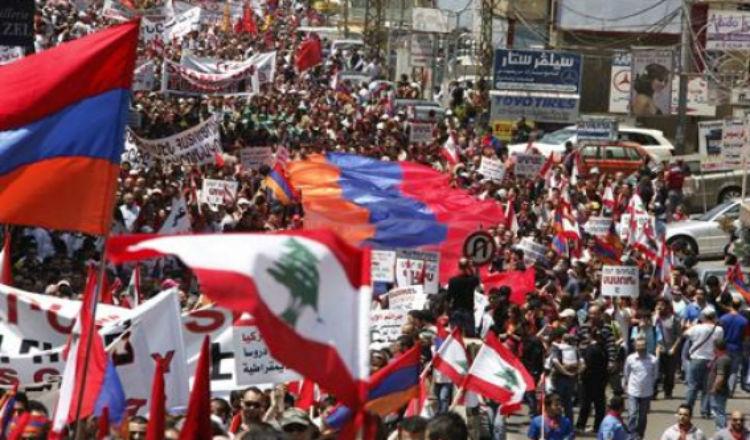 أرمن لبنان غاضبون من القرار الأخير لسعد الحريري