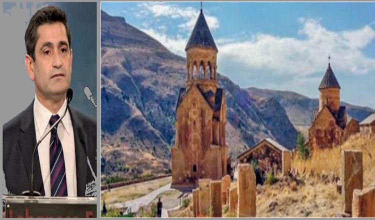 نورٌ من نور.. الكنيسة الأرمنية المقاتلة – بقلم: د. ريشار قيومجيان