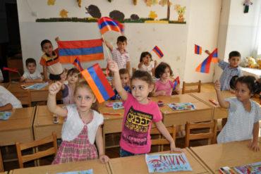من هو الأرمني؟.. بقلم عبد القادر بستاني