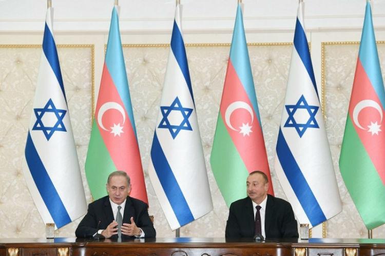 باحث إسرائيلي: أذربيجان تزودنا بـ 40% من موارد الطاقة ونحن نزودها بالسلاح