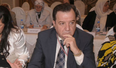 ليون زكي: سورية ستبقى موحدة وإعادة الإعمار قد بدأت