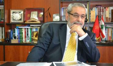 بقرادونيان: زيارة عون لأرمينيا ستفتح صفحة جديدة في العلاقات بين البلدين