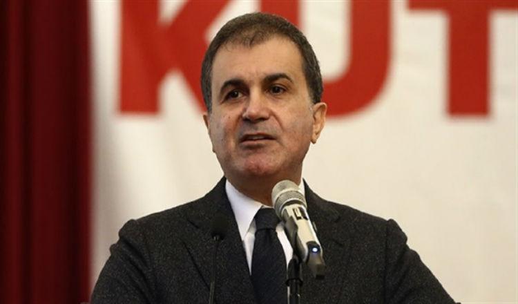 وزير تركي: نعتبر اعتراف البرلمان الهولندي بالإبادة الأرمنية بحكم العدم