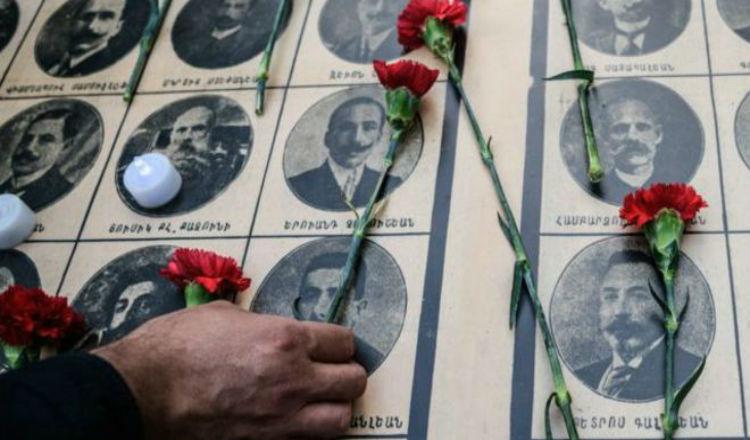 تركيا ومذابح الأرمن: ذاكرة الألم