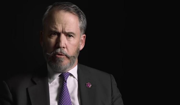 جون إيفانس.. سفير بوش المعزول بسبب الأرمن
