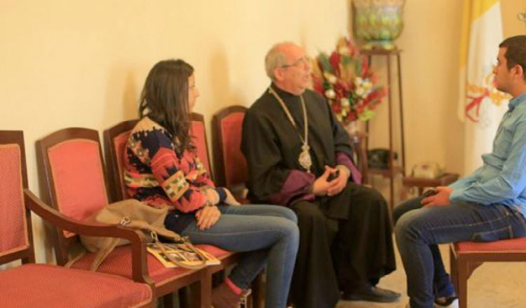 """""""أرمنلي"""".. فيلم وثائقي يستعيد تاريخ الأرمن المصريين"""