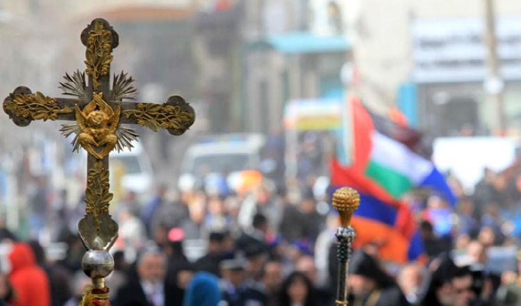 بطريركية الأرمن في القدس تتقدم بطلب للمحكمة الدستورية في تركيا