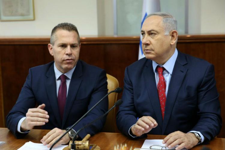وزير إسرائيلي: أردوغان معاد للسامية وعلينا الاعتراف بالإبادة الجماعية الأرمنية