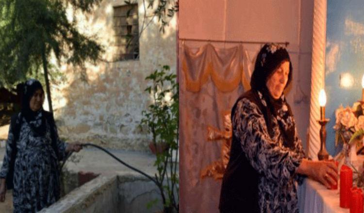 تركيا: كنيسة أرمنية برعاية إمرأة مسلمة