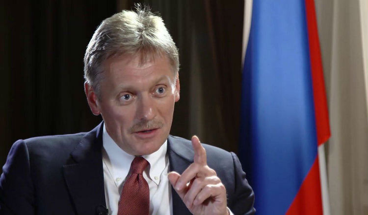 الكرملين: ما يحدث في يريفان شأن يخص أصدقائنا الأرمن ولا يشبة انقلاب أوكرانيا