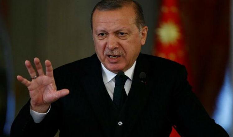 أردوغان معزيا الأرمن: نتشارك معكم الألم في 24 نيسان