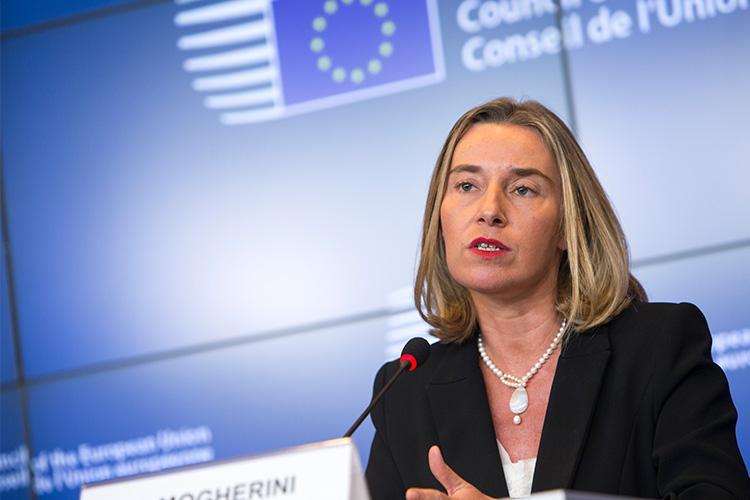 الاتحاد الأوروبي يدعو نيكول باشينيان لزيارة بروكسل في أقرب فرصة