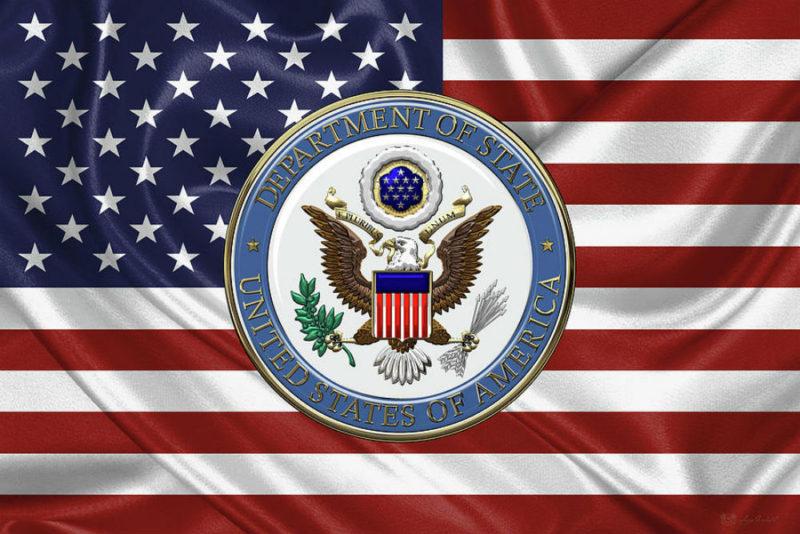 الولايات المتحدة تتطلع للعمل مع باشينيان وحكومة أرمينيا الجديدة