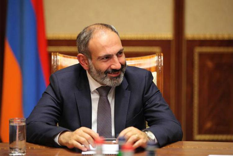 كلمة رئيس الوزراء نيكول باشينيان للأمة الأرمنية بمناسبة يوم النصر