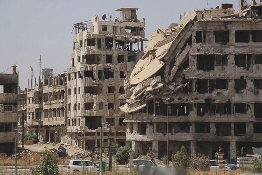 ليون زكي: تكلفة تفتيت سوريا أكبر من ثمن توحيدها