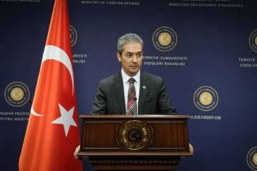 تركيا تحذر إسرائيل: اعترافكم بالإبادة الجماعية الأرمنية يضرّ بكم