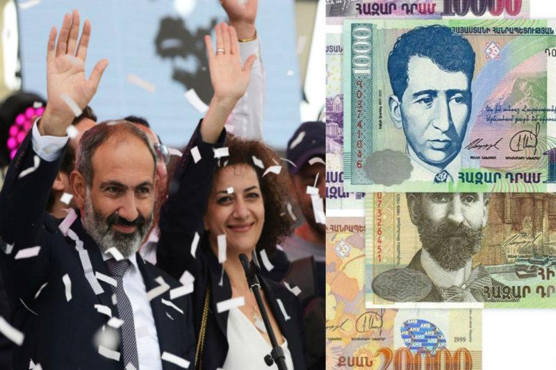 أرمينيا.. عندما يتزاوج الاقتصاد بالسياسة