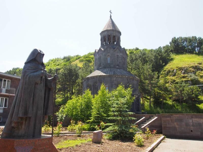 أرمينيا المسيحية.. حكاية انبعاث أمة ودرس في الصمود