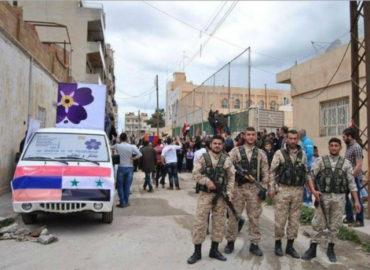 نائب في مجلس الشعب: فقط 18 ألف أرمني يعيش في سوريا اليوم