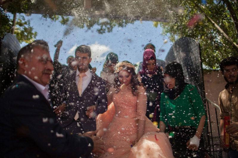 نيويورك تايمز: بعض أرمن تركيا المسلمون يفضلون الزواج مع أبناء عمومتهم